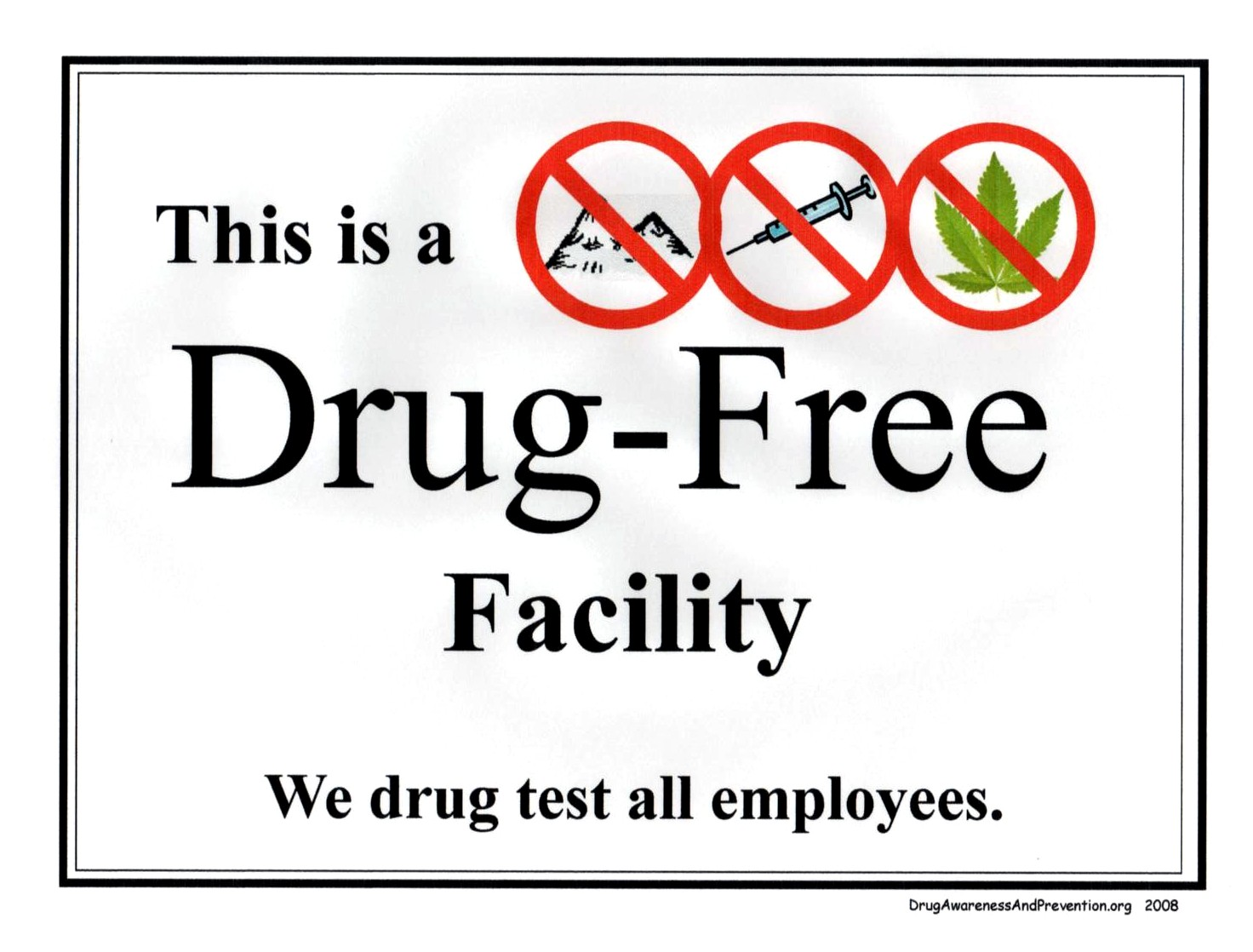 a discussion about the legality of drug testing in the workplace Coordinator is also available for discussions and referrals  employees who are  permitted to possess and use illegal drugs under the guidance of a medical.