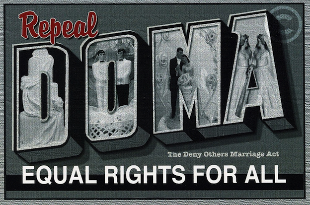 NYC Asks Supreme Court to Hear DOMA Challenge