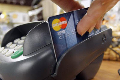 MasterCard Blames The Media For Negative Trend In Consumer Confidence And Spending