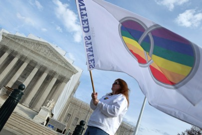 U.S. Supreme Court Will Hear Arguments For Marriage Equality