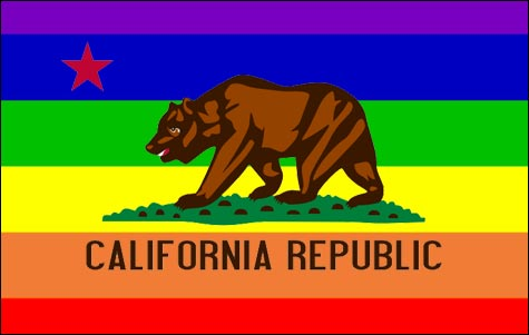 California Marriage Equality