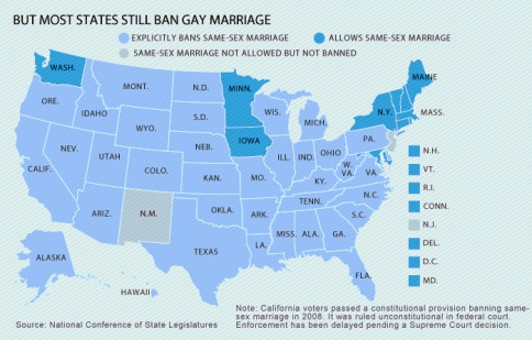 Source: Pew Research Center; USA TODAY/Gallup; National Conference of State Legislatures Eileen Rivers, Michelle Poblete and Frank Pompa, USA TODAY